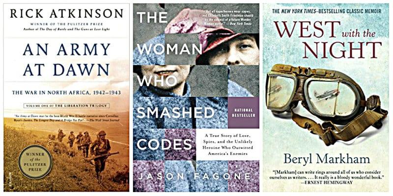 Kindle History Books