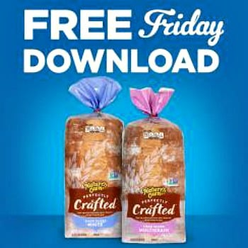 Free Coupon For Nature S Own Bread