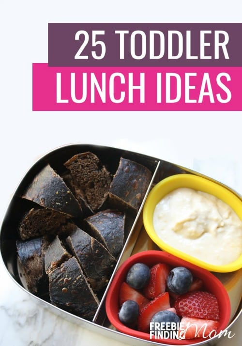 Do you need delicious and nutritious toddler meals for picky eaters? Here you'll find grilled cheese roll-ups, mini chicken pot pies, gluten free pizza lunchables, and more that make great toddler lunch ideas! #toddlermeals1yearold #toddlermealsforpickyeaters #toddlermealshealthy #toddlermealsdinner