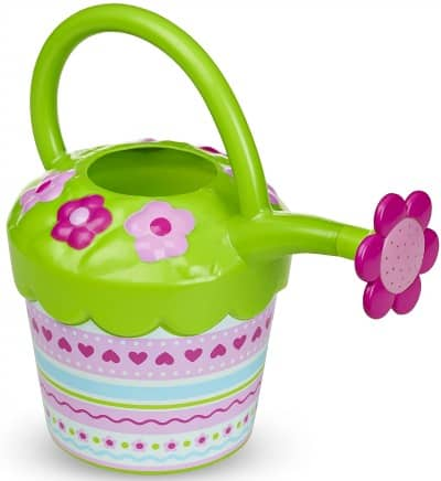 Melissa and Doug Watering Can