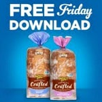Kroger FREE Friday Download: FREE Nature's Own Bread (June 22 Only)