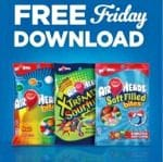 Kroger FREE Friday Download: FREE Airheads Bites, Airheads Soft Bites or Airheads Xtremes Sourfuls (July 20 Only)