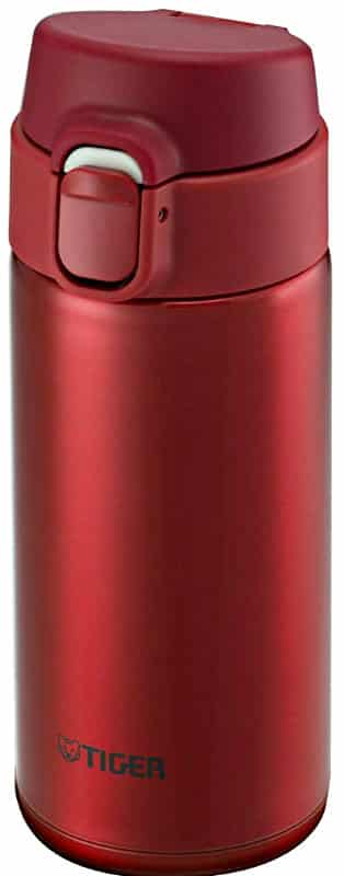 Tiger Vacuum Insulated Stainless Steel Travel Mug