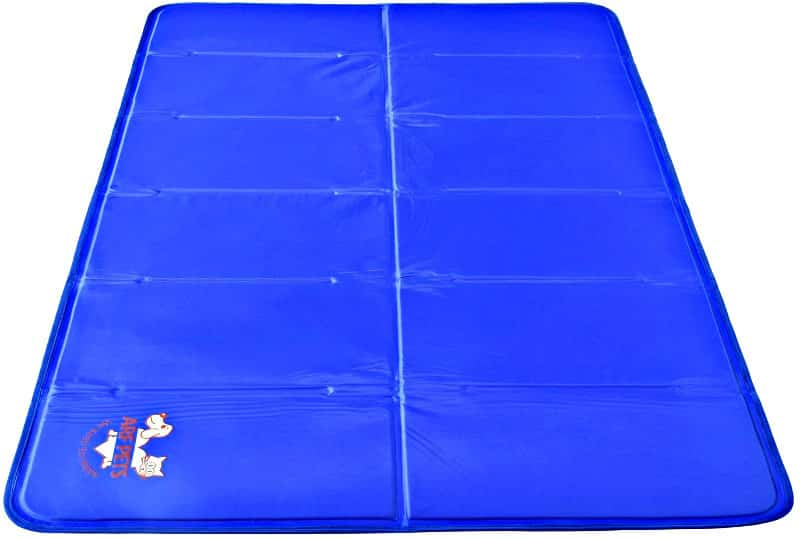 Arf Pets Dog Self Cooling Mat Pad