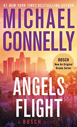 Angels Flight Kindle book