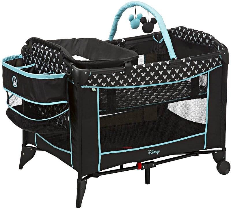 Disney Sweet Wonder Playard