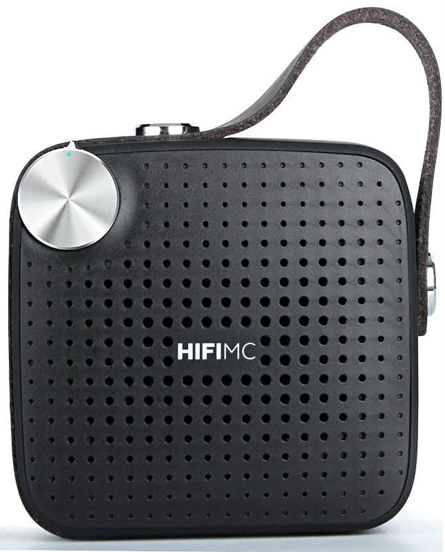 HIFI MC Micro Portable Wireless Bluetooth Speaker