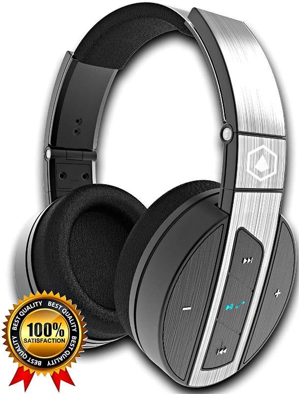 HiFi Elite Super66 Premium Bluetooth Headphones