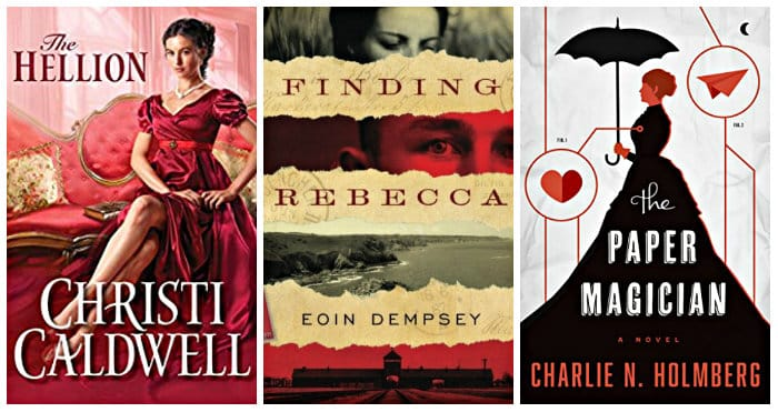 Historical fiction eBooks on Amazon