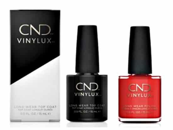 Vinyllux nail polish
