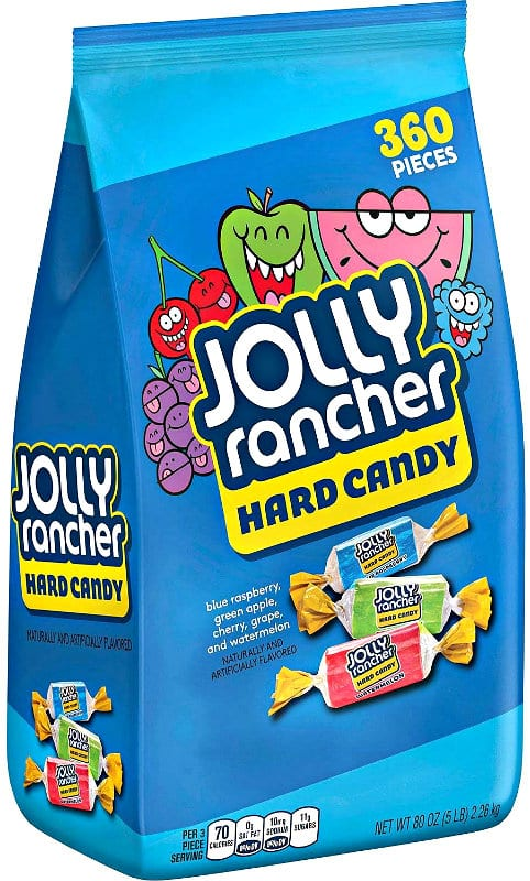 5 Pounds JOLLY RANCHER Hard Candy