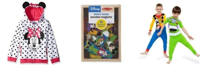 Disney items on sale