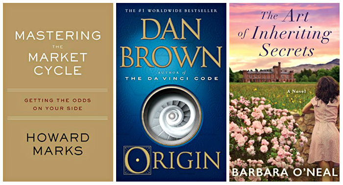Top Titles on Kindle on Sale up to 80% Off | Amazon Deals