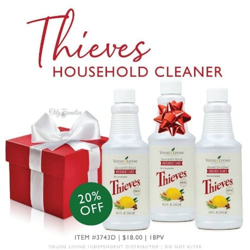 Thieves cleaners on sale