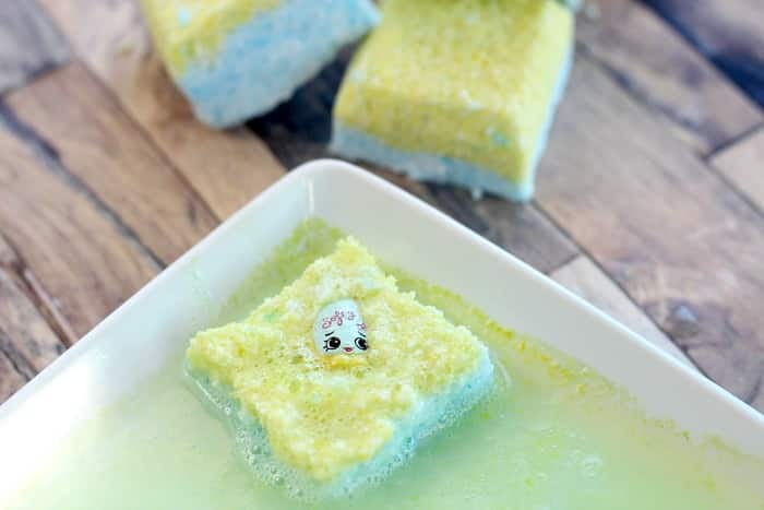 how to use homemade bath bombs for kids