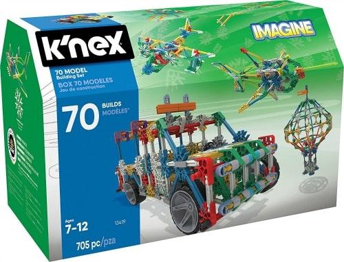 K'NEX Toys set