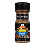Kroger FREE Friday Download: FREE McCormick Grill Mates Bottled Seasoning (November 16 Only)