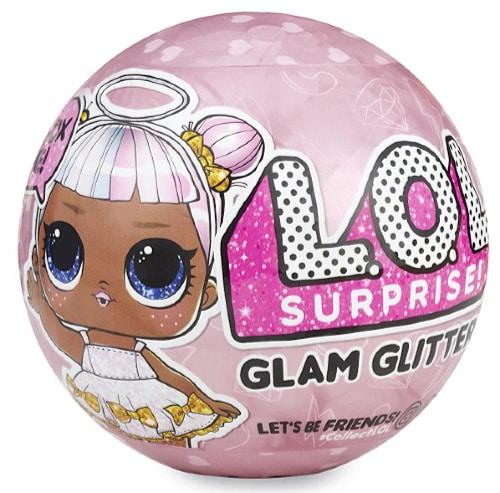 L.O.L Surprise toy