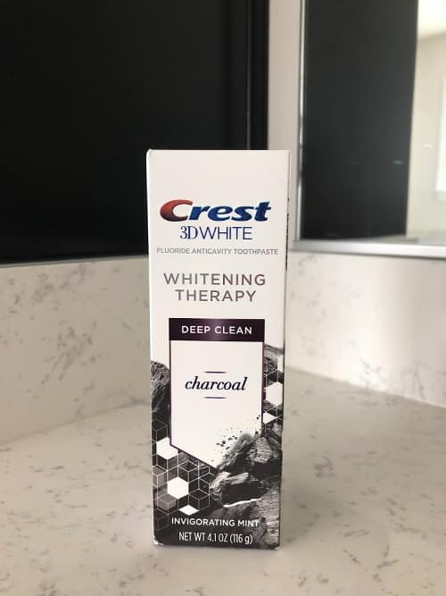 Crest 3D White Therapy