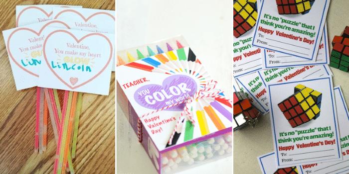 Valentine printable cards