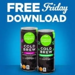 Simple Truth Kroger free Friday download