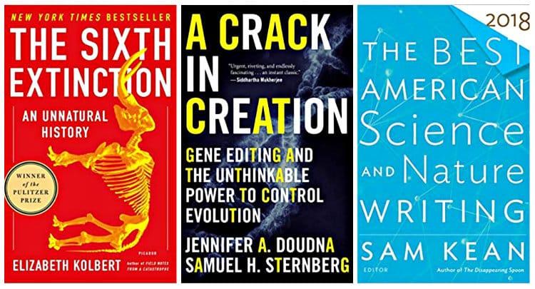 Kindle science books on sale