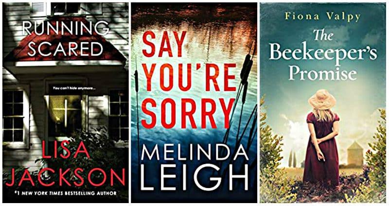 select top Kindle books on sale