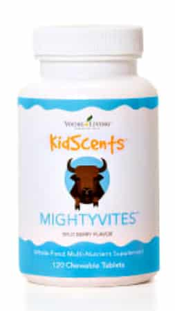 Young Living's MightyVites