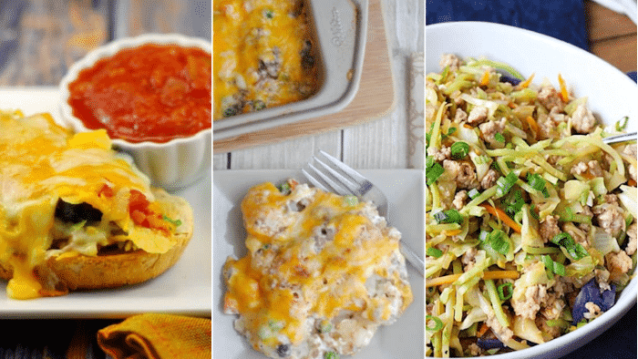 healthy cheap meals