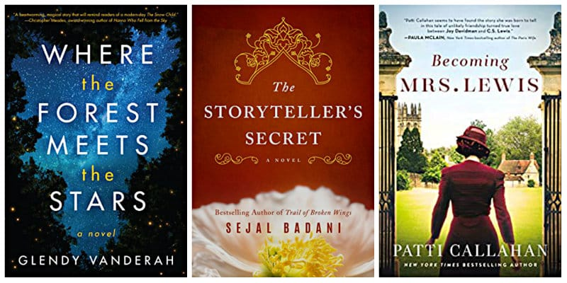 select book club picks on Kindle on sale today