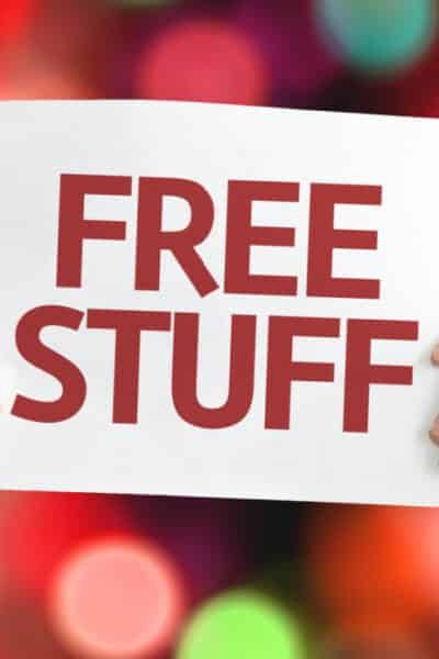 find free stuff near me today get freebies now