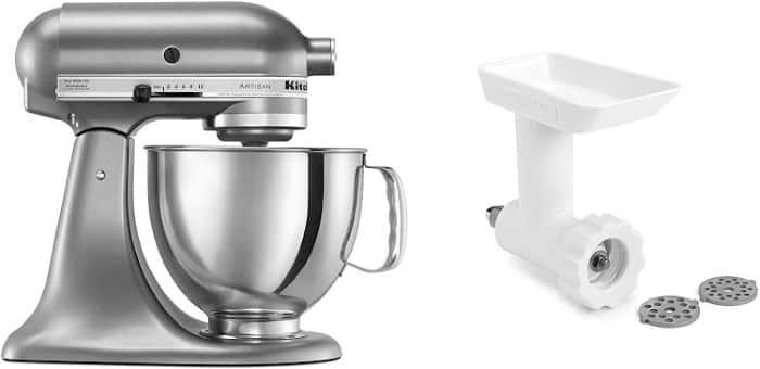 KitchenAid Mixer 5 quart