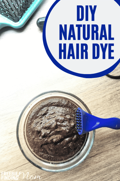 Did you know there are thousands of different chemicals in traditional hair dye? If you want to get rid of unhealthy chemicals and dye your hair naturally, give these Homemade Hair Dye recipes a try. Here you'll find DIY hair color recipes for all hair types (brown, black, blonde, and red hair). These homemade hair treatments require only a handful of ingredients and many of which you likely have at home already.