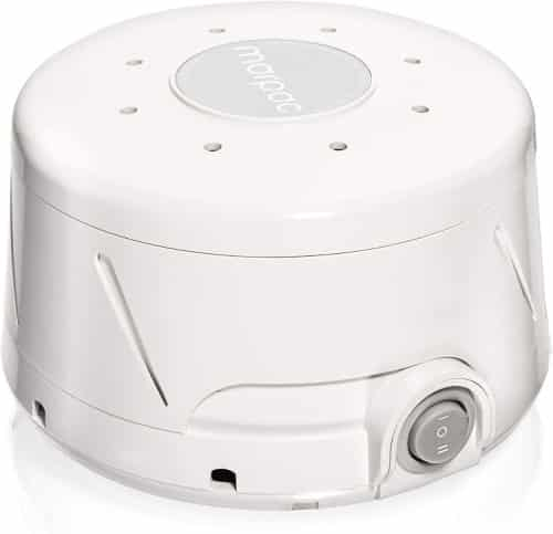 Marpac White Noise Sound Machine
