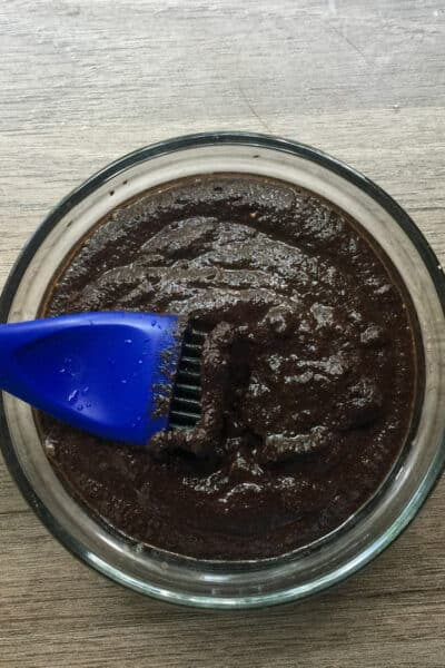 DIY natural hair dye recipe