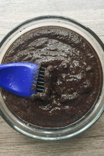 homemade hair dye