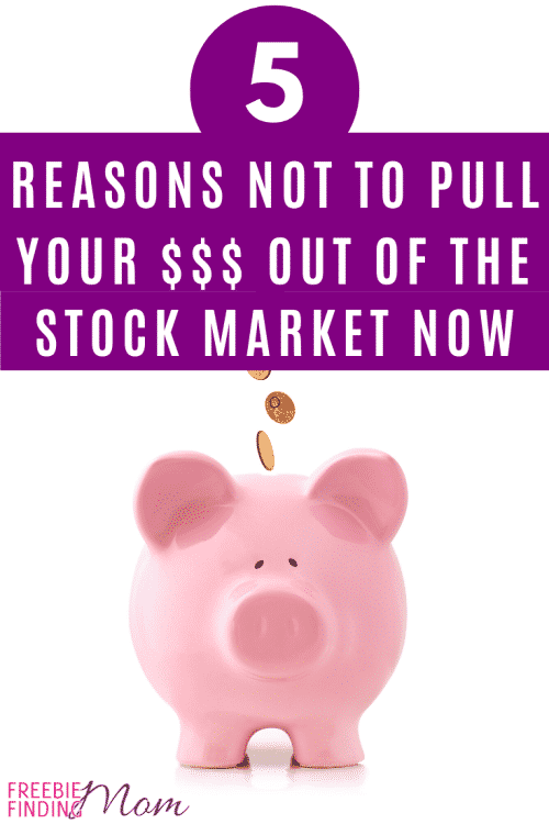 Are you not sure how to handle your money during these uncertain times? Here I share my thoughts on how to manage your money and your stock market investments when there is so much doubt and fear in the market. #investingmoney #investingforbeginners #investmentideas #moneymanagement