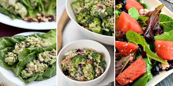 You'll be the envy of the office with these 53 easy healthy cold lunch ideas for work