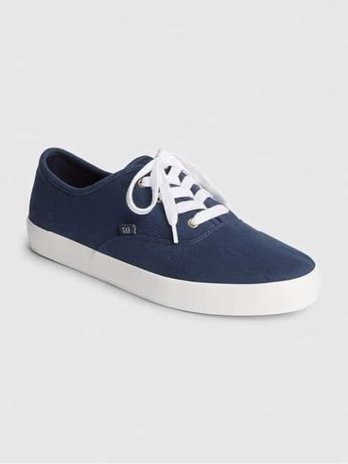 Gap Lace Up Sneaker