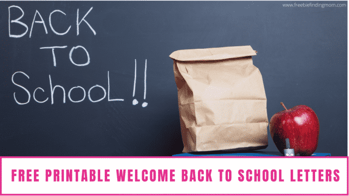 A welcome back to school template is an easy way to create a custom letter that'll introduce yourself to your students and their parents. The teacher welcome letter template can also allow you to outline the curriculum for the year and any special events or projects, detail what school supplies will be required, and establish a code of conduct for your classroom such as the homework policy.