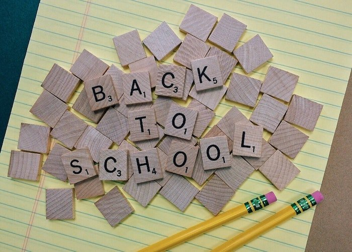 Save money and check off everything on your back-to-school shopping list with these tips for scoring free school supplies