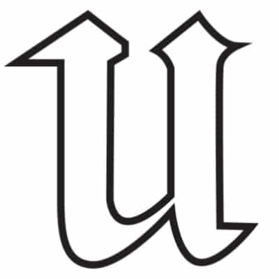 free printable gothic calligraphy lowercase letters gothic calligraphy lowercase U