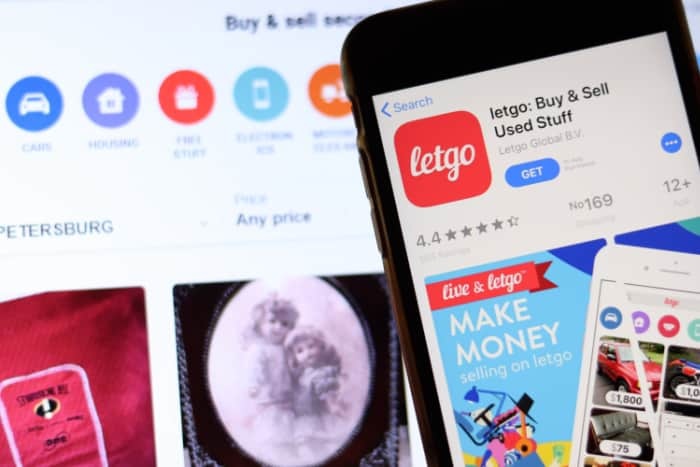 Have you used letgo? If not you may want to check it out to find letgo free stuff near me.