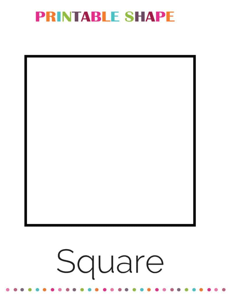 printable square shapes coloring pages pdf