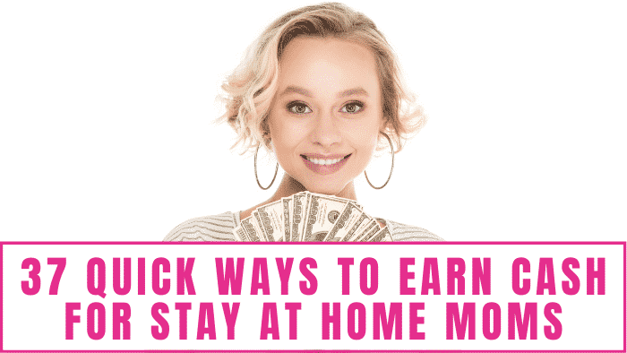 Are you a stay at home mom and you want to make money from home? In addition to learning how to write calligraphy alphabets, check out these quick ways to earn money for moms.