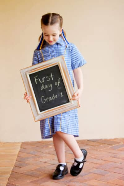 first day of school quotes